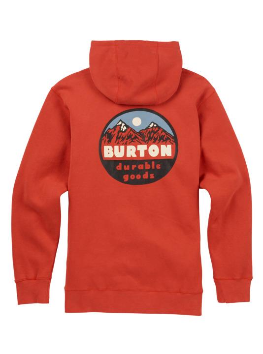 Bluza Burton Hopewell Po (Bitters) W18