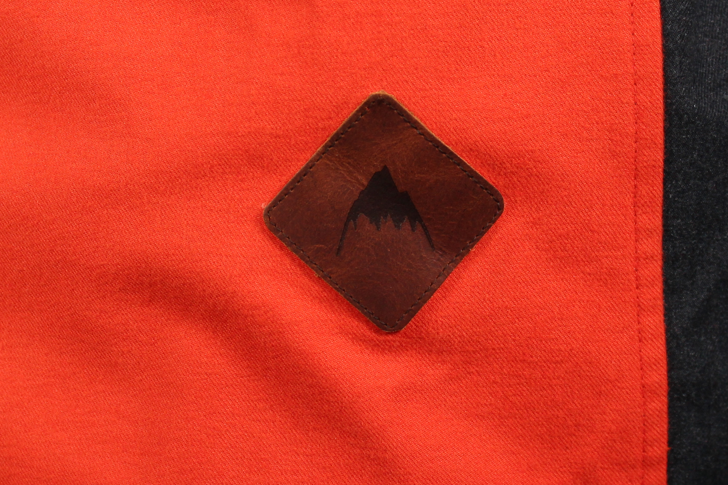 Koszula Burton Tabon Tech Flannel (Orange You Glad)