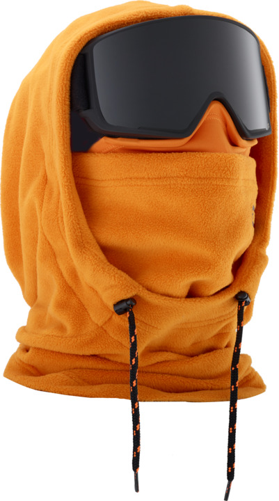Kominiarka Ocieplacz Anon Xl Mfi Hooded Clava (Orange) W17