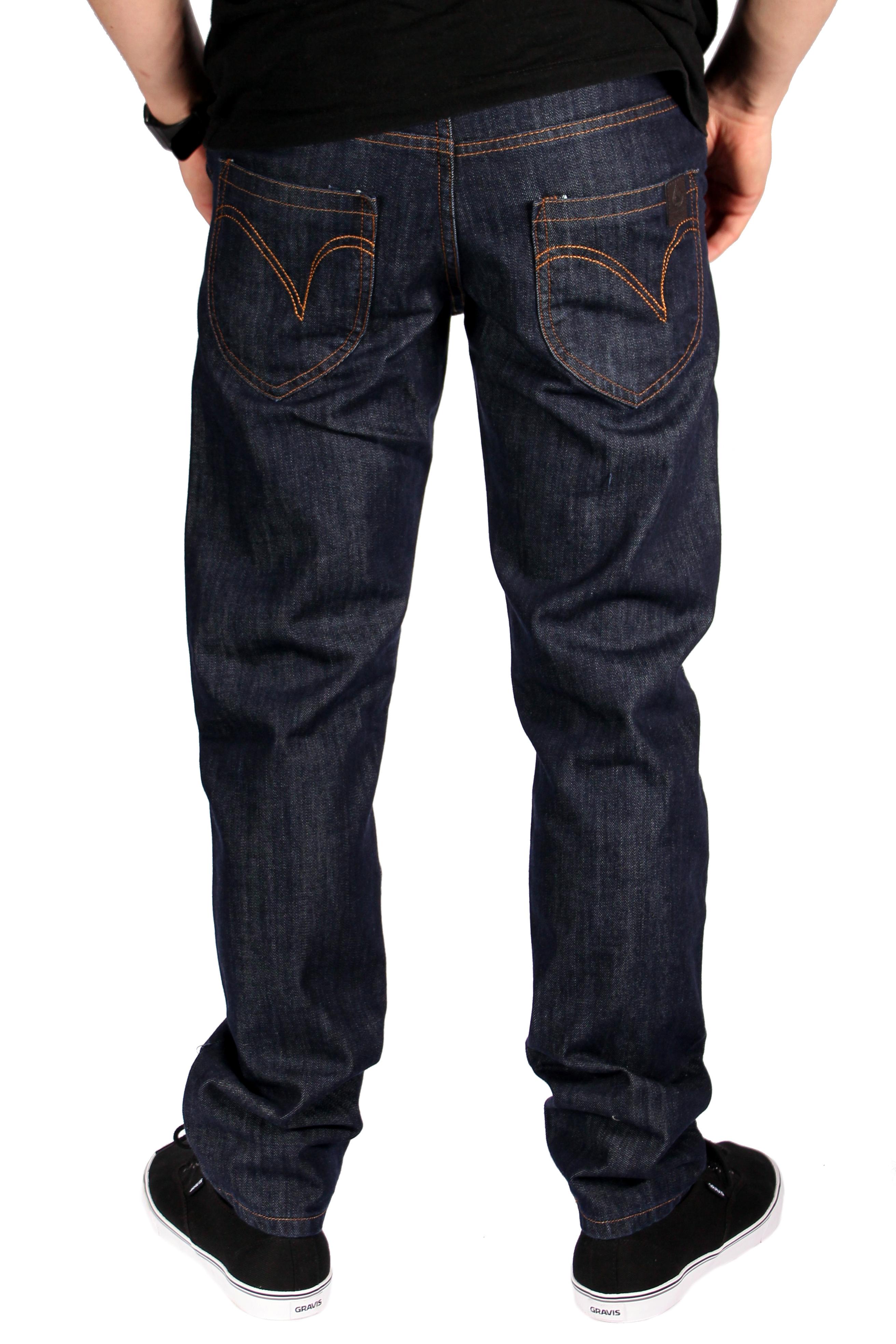 Spodnie Turbokolor President Slimfit (Dark Risen)