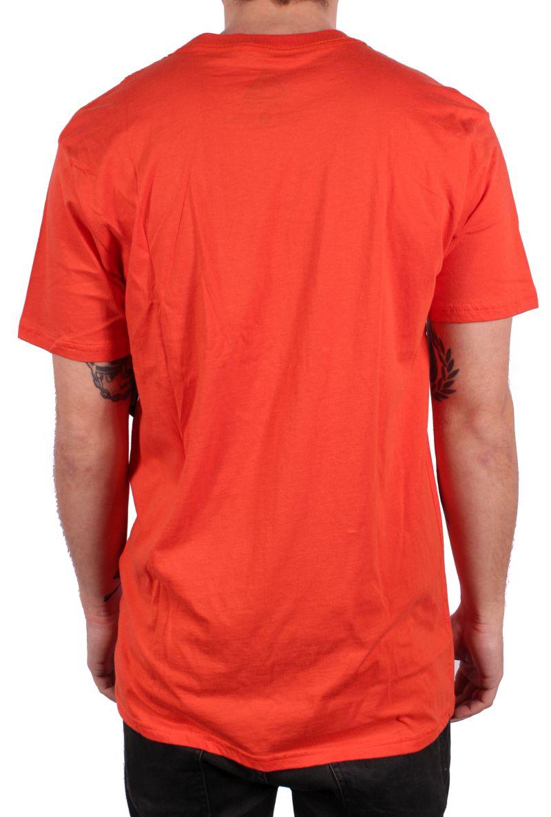 Koszulka Burton Lovers Cvs (Orange)