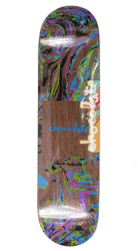 Deska Chocolate Chris Roberts (Sumi Chunk) 7,75