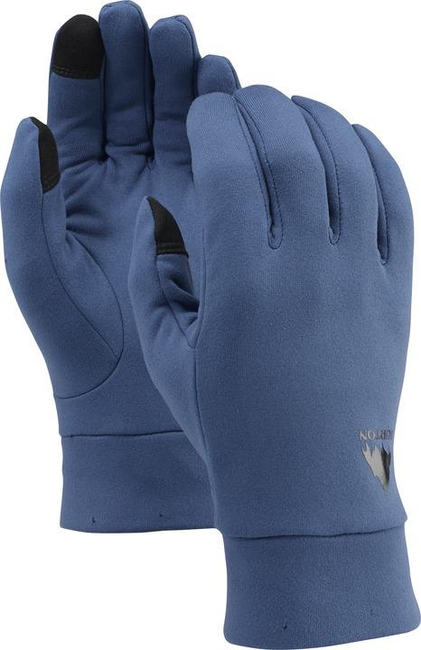 Rękawice Snowboardowe Burton Screengrab Fleece Liner (Team Blue)