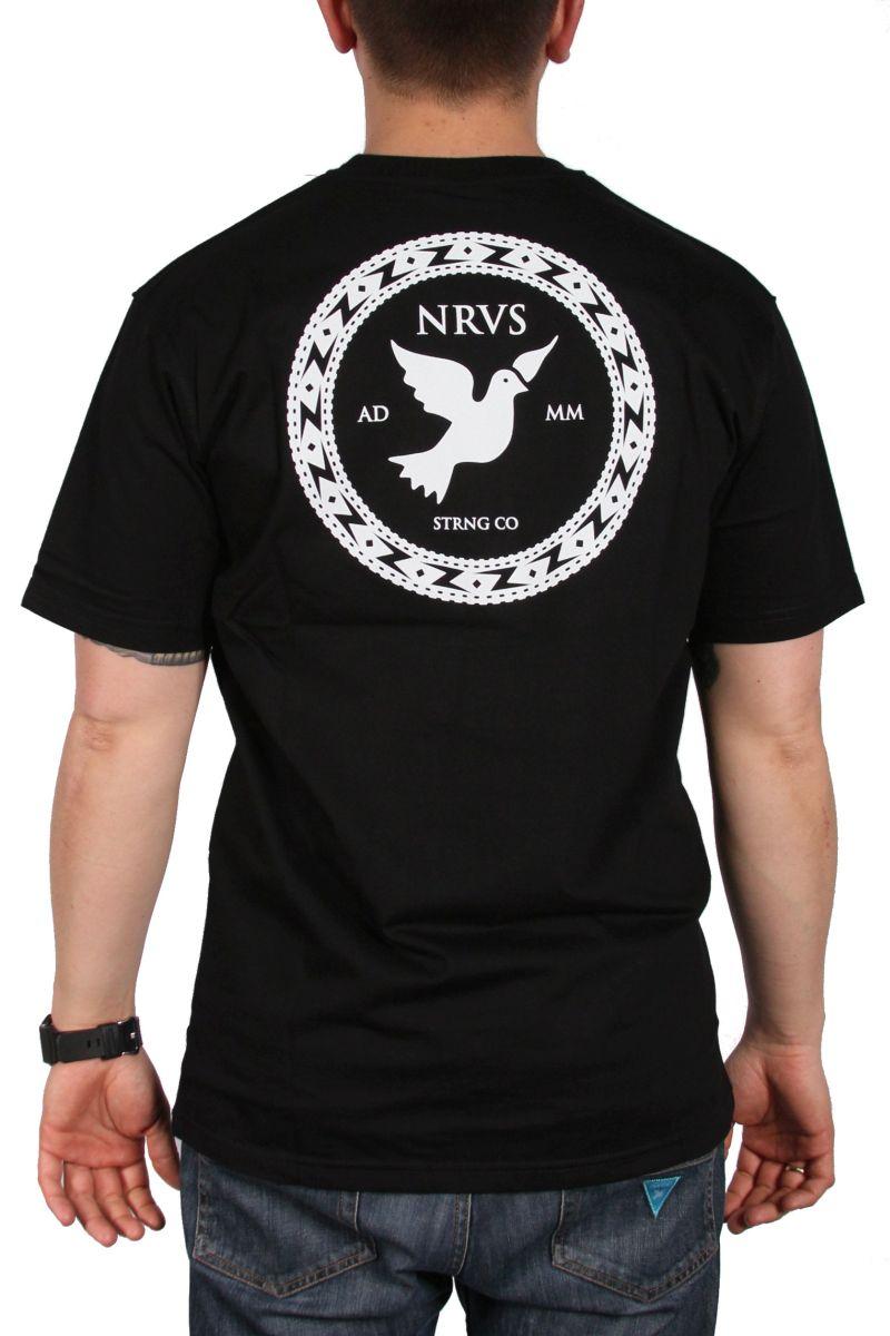 Koszulka Nervous Wrath (Black)