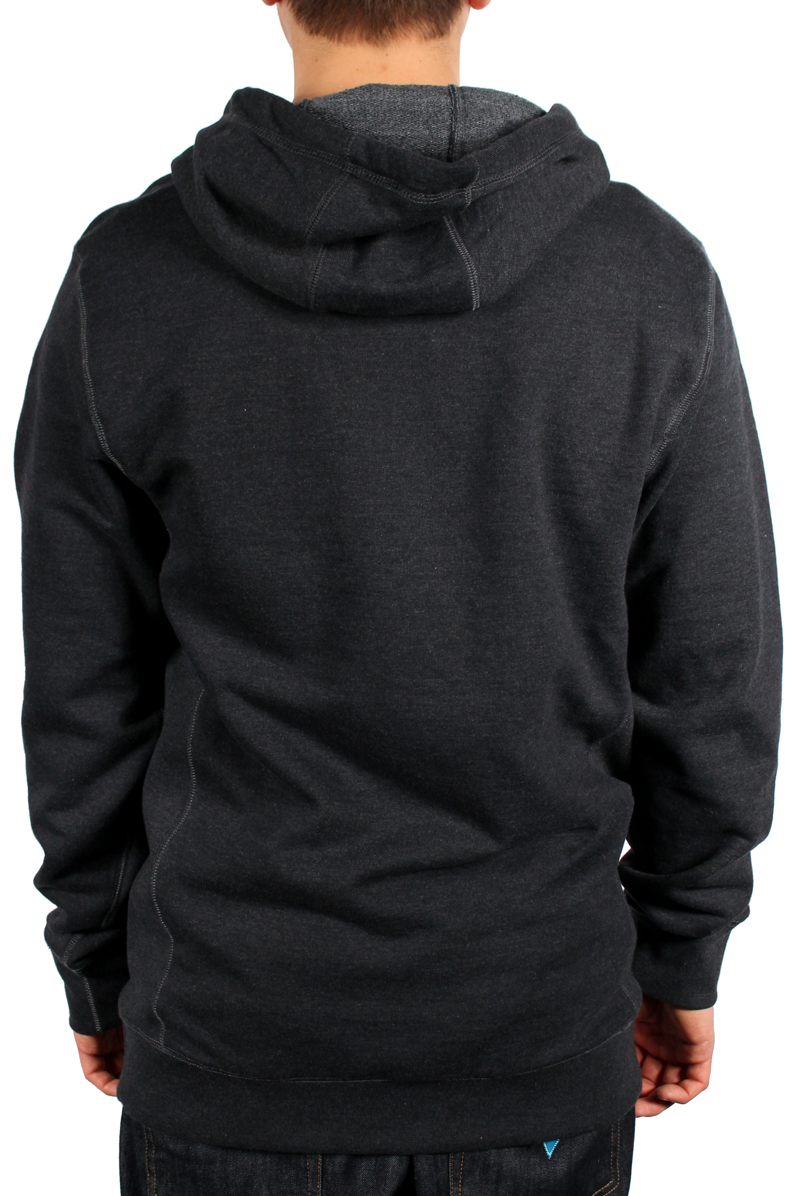 Bluza Burton Roe Pullover (Heather Eclipse)