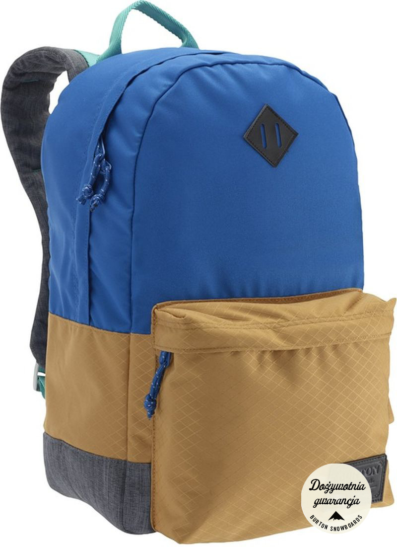 Plecak Burton Kettle Pack (Wood Thrush Diamond Ripstop)