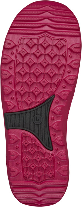 Buty Snowboardowe Burton Mint (Black Floral Pixel) W16