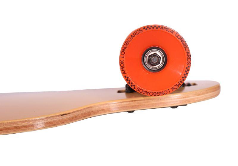 Longboard Amok (Stripes 42)