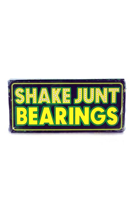 Lożyska Shake Junt Og's Abec 5