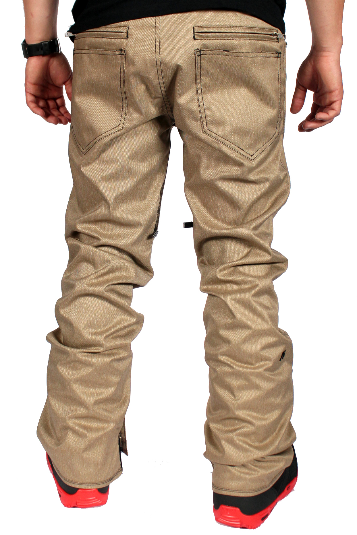 Spodnie Snowboardowe Analog Remer (Tan)