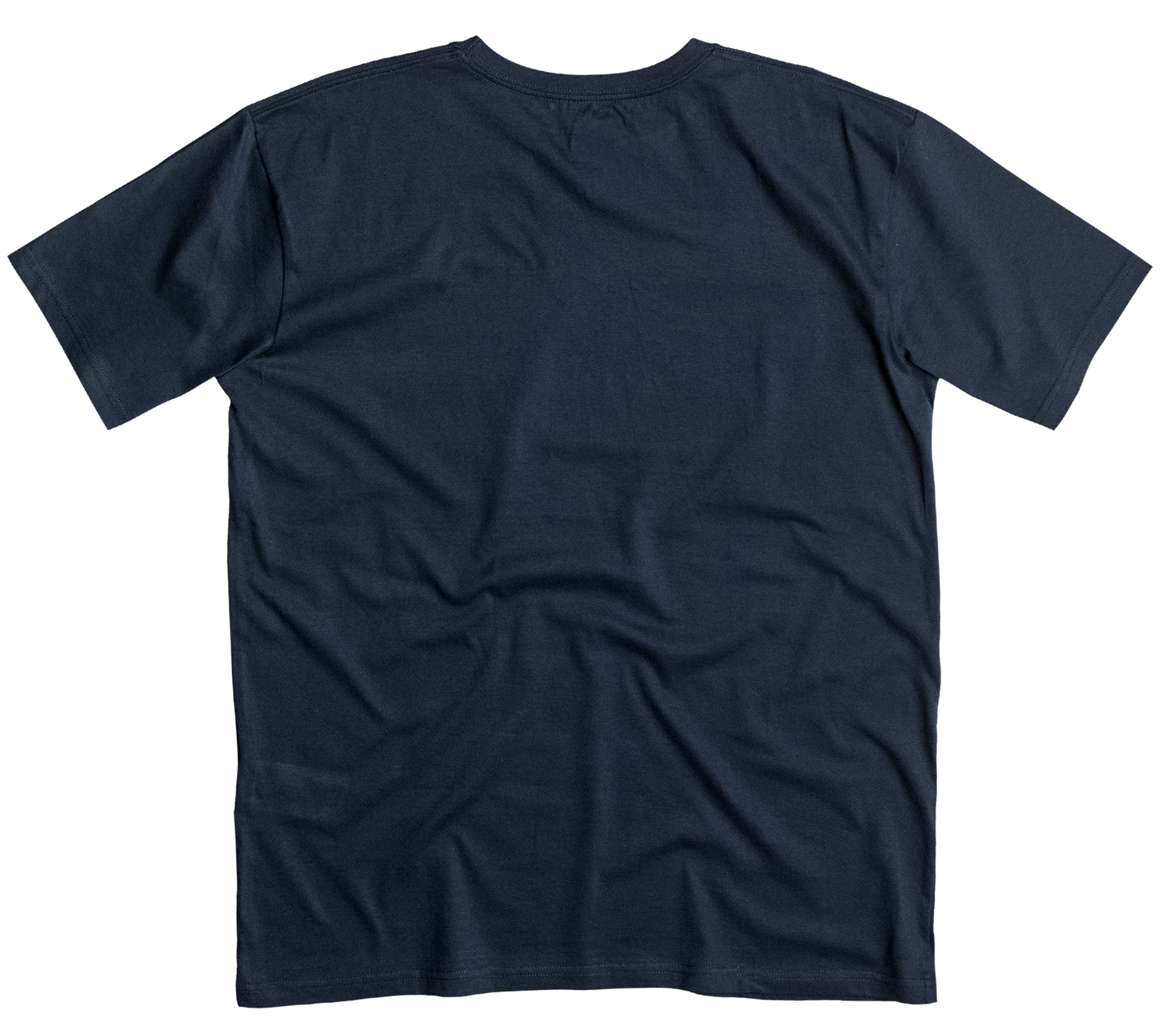 Koszulka Quiksilver Classic Extinguished (Navy Blazer) Ss16