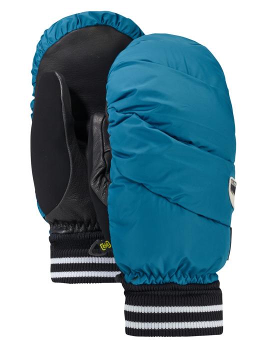Damskie Rękawice Snowboardowe Burton Warmest Mitt (Jaded) W18