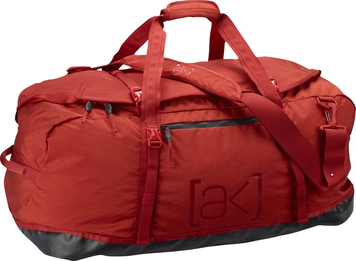 Torba Burton [ak] 90l Duffel (Fang Heather)