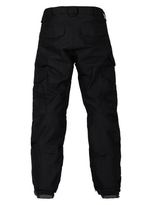 Spodnie Snowboardowe Burton Cargo Short (True Black) W19
