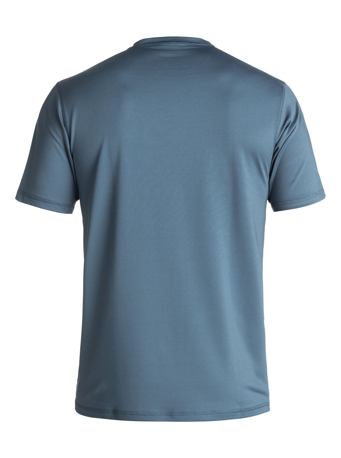 Lycra Quiksilver Scrypto Surf Amphibian Tee (Real Teal) Ss18