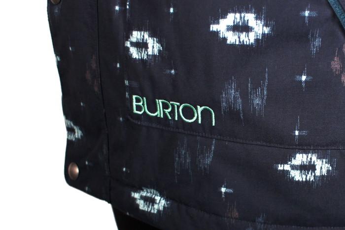 Kurtka Damska Burton Ginger (Submarine Ikat)