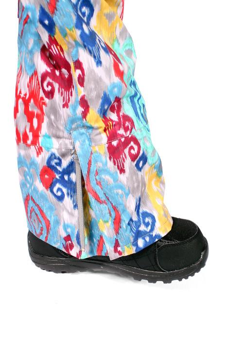 Spodnie Snowboardowe Burton Lucky (Kasbah)