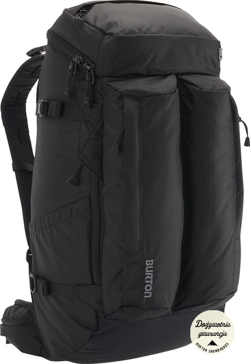 Plecak Burton Sled Pack 30l (True Black)