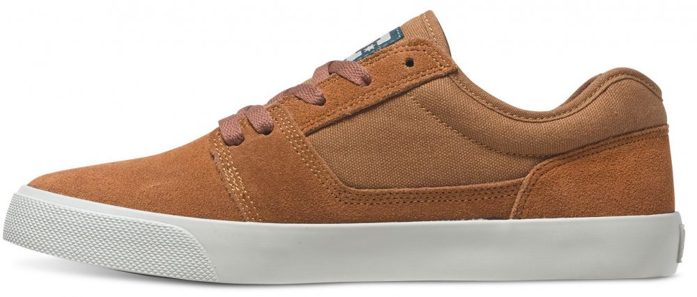 Buty Dc Tonik (Brown/Tan)