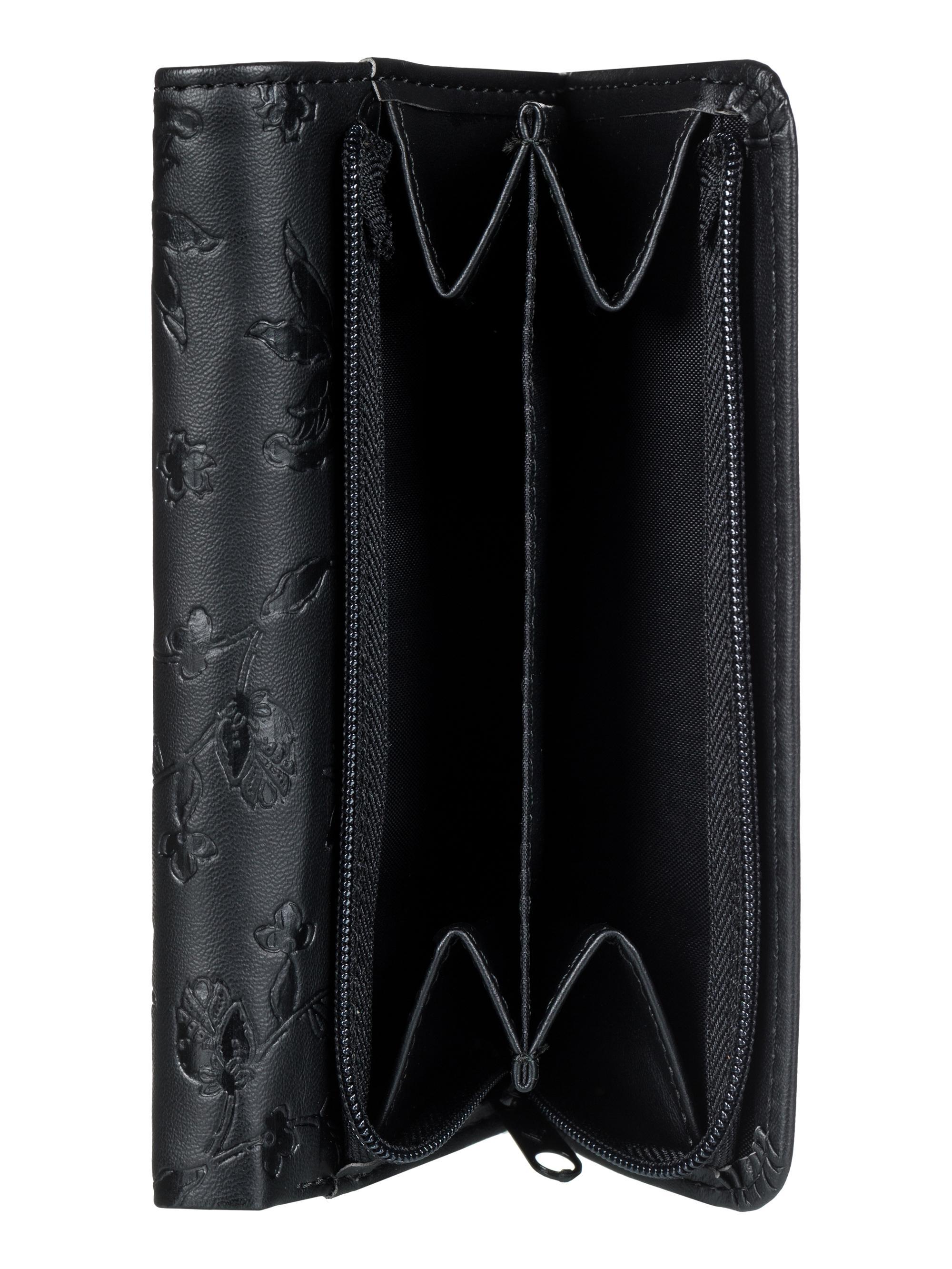 Portfel Roxy Juno (Anthracite) Ss18