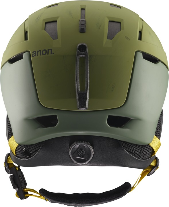 Kask Snowboardowy Anon Thompson (Boyscout)
