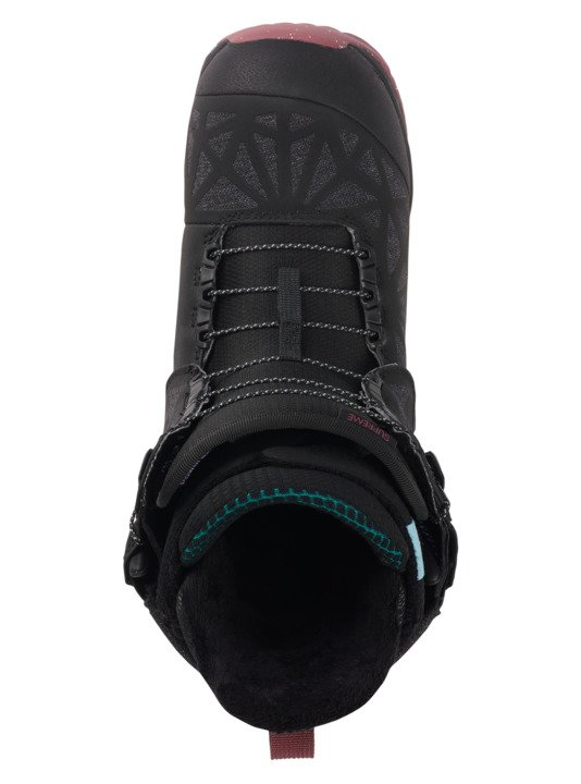 Buty Snowboardowe Burton Supreme (Black) W19