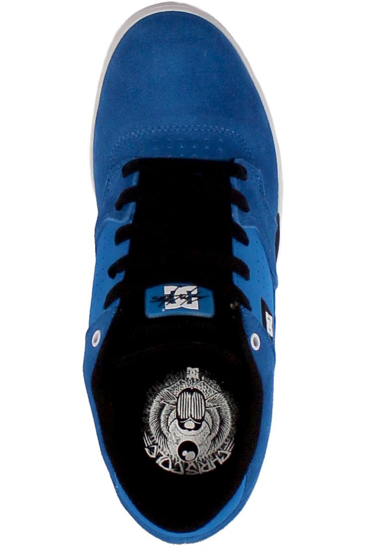 Buty Dc Cole Lite Bright Blue