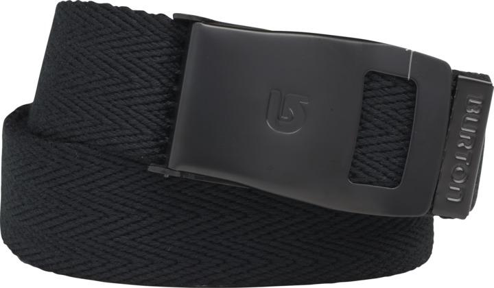 Pasek Burton Core (True Black)