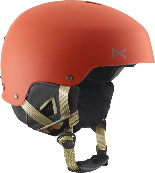 Kask Snowboardowy Anon Striker (Swerve)