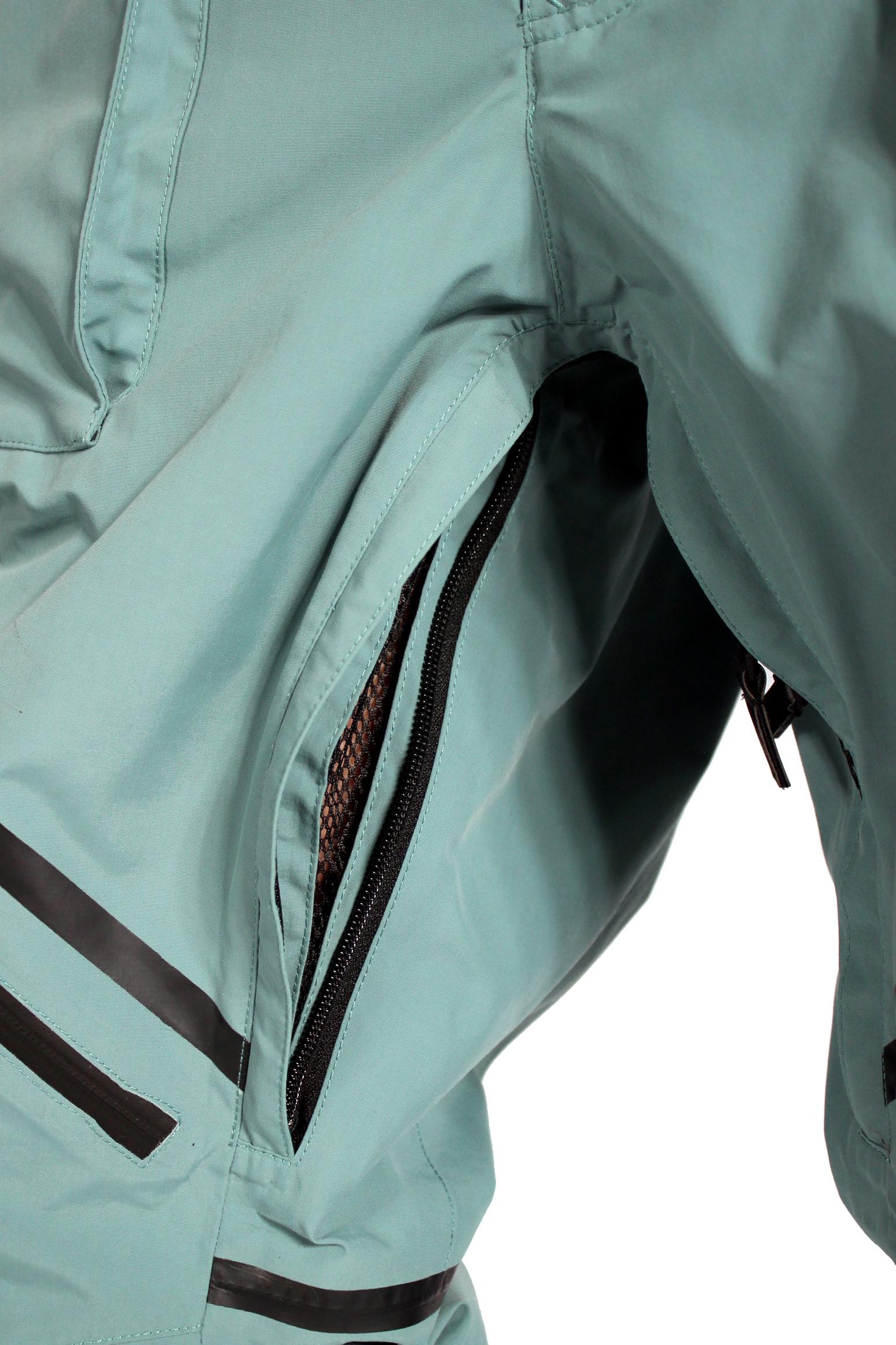 Spodnie Snowboardowe Analog Zenith (Atlantic Blue)