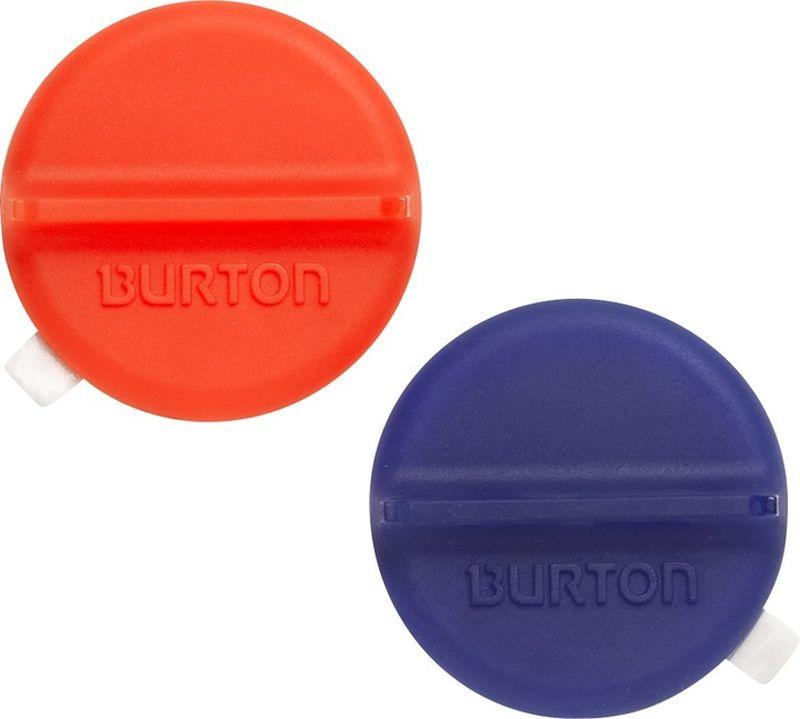Pady Antypoślizgowe Burton Mini Scraper Mat (Red/Blue) W17