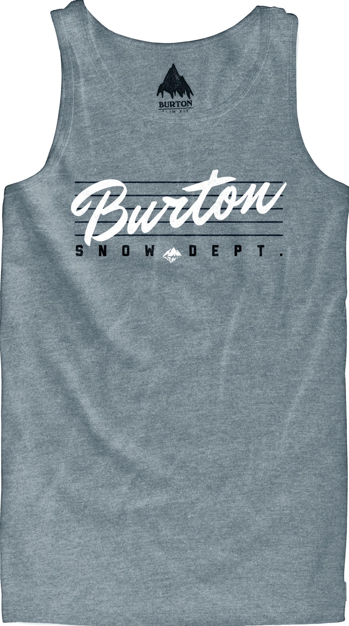 Koszulka Burton Classic Tank (Slated)