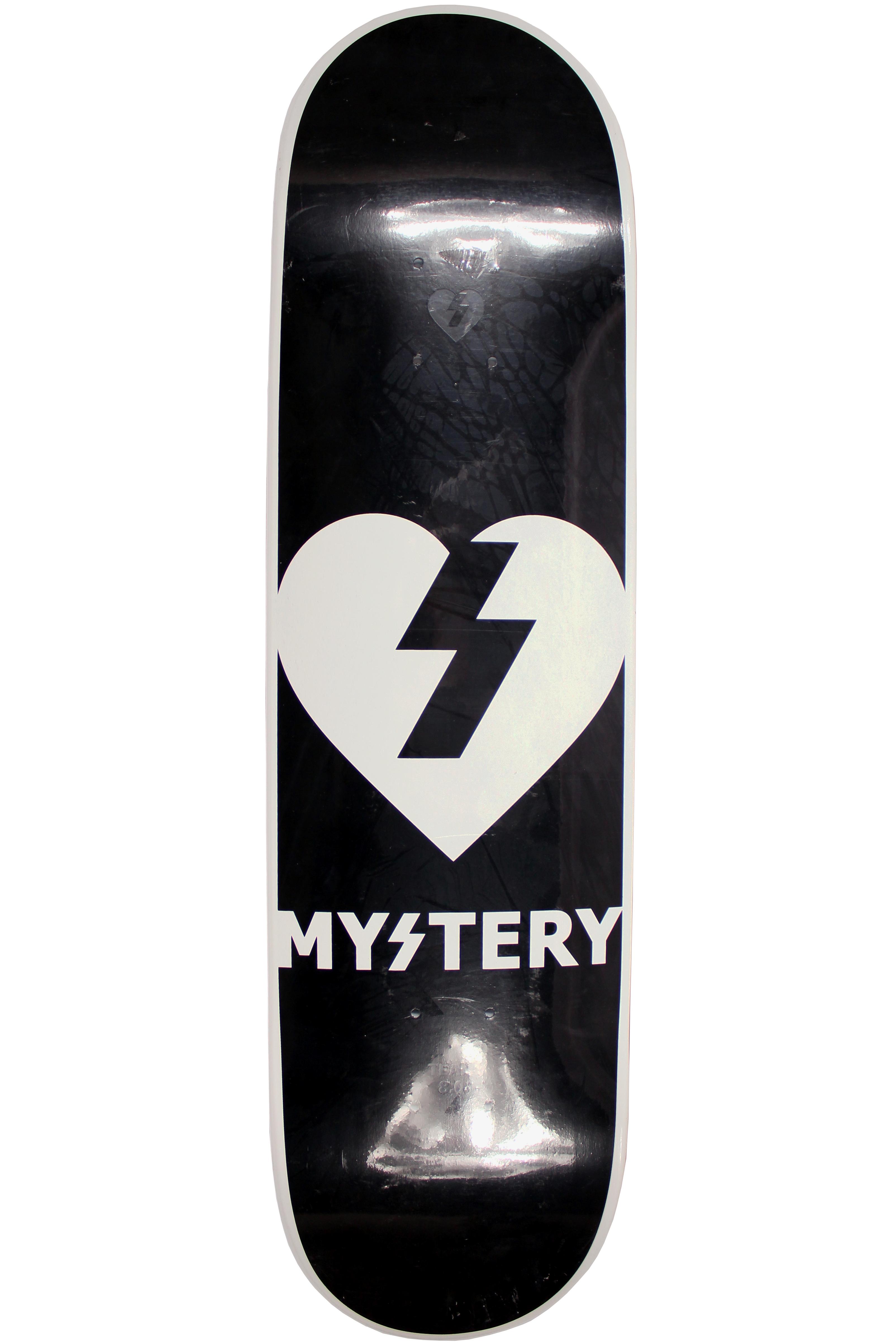 Deska Mystery Heart 8