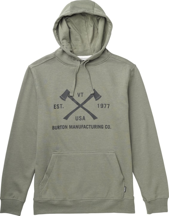 Bluza Burton Rpet Chopper (Heather Loam)