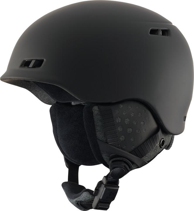 Kask Snowboardowy Anon Rodan (Black) W18