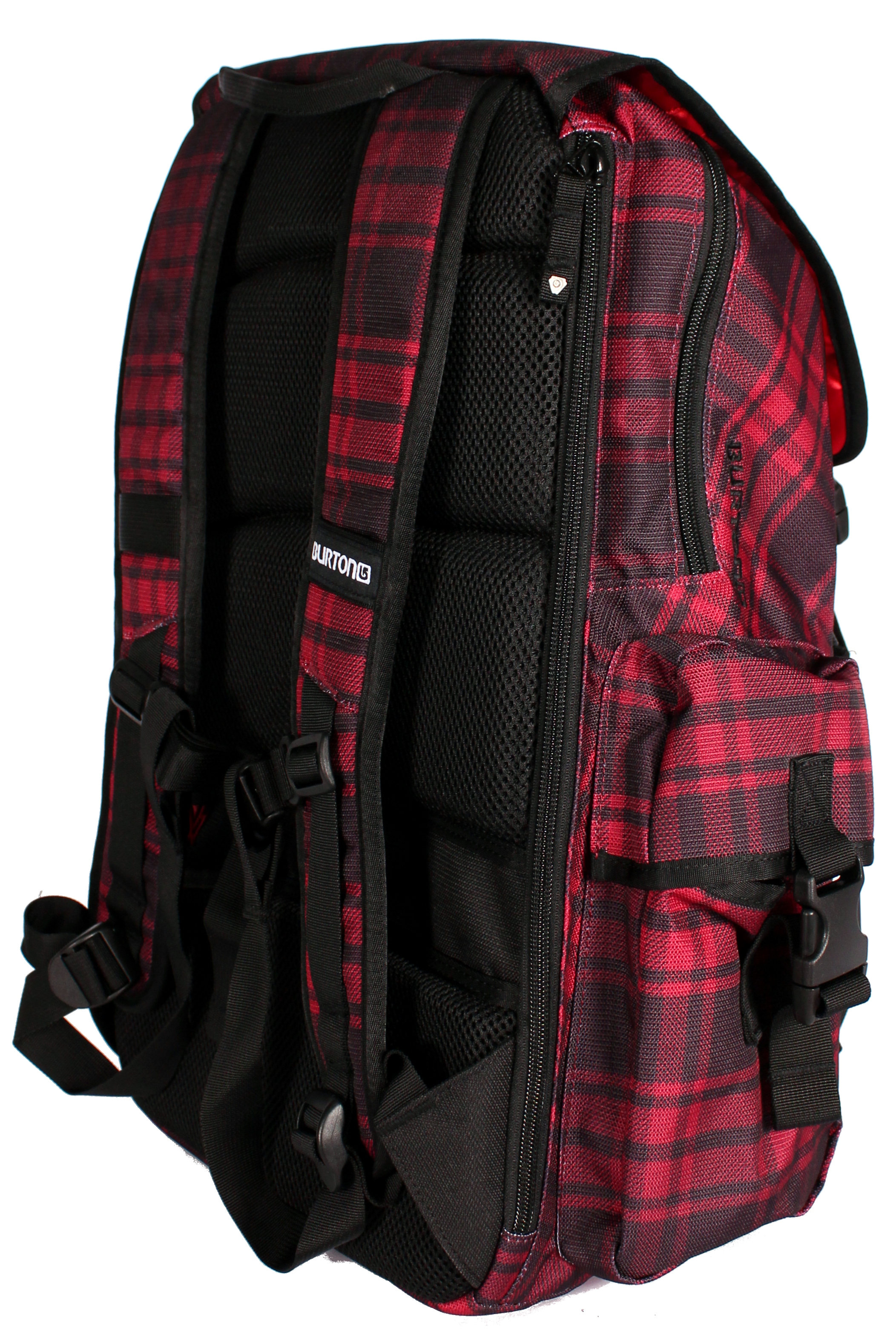 Plecak Burton Shaun White (Cardinal Pocket Protector Plaid)