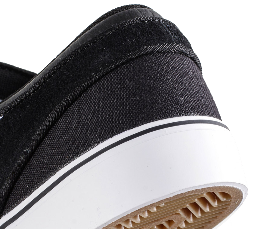 Buty Nike Sb Stefan Janoski Gs (Black/White) Youth