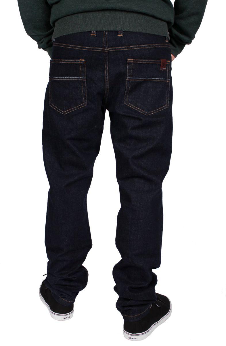 Spodnie Nervous Sp14 Classic (Indigo)