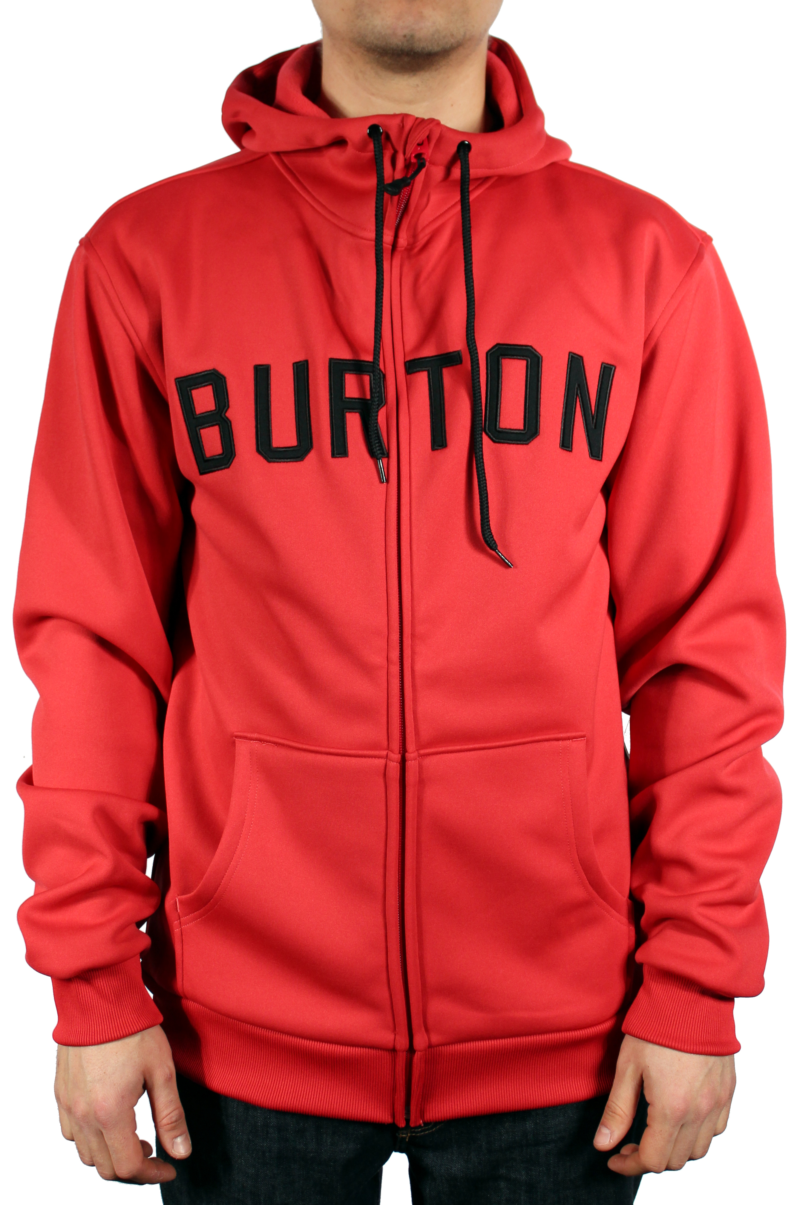 Bluza Aktywna Burton Bonded Hdd (Kindling)
