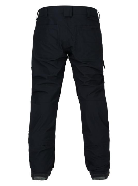 Spodnie Snowboardowe Burton Southside Mid (True Black) W18