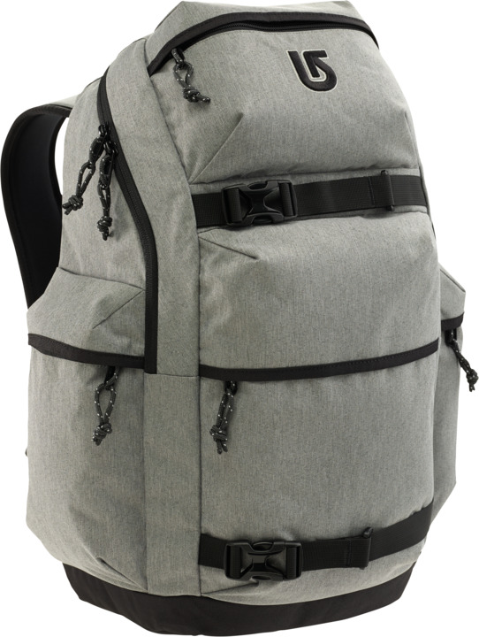 Plecak Burton Kilo Pack (Grey Heather) W17