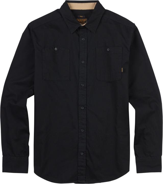 Koszula Burton Glade (True Black) W17