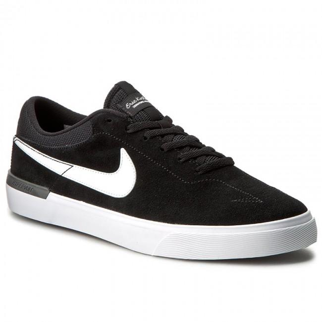 Buty Nike Sb Eric Koston Hypervulc (Black / White / Dark Grey)