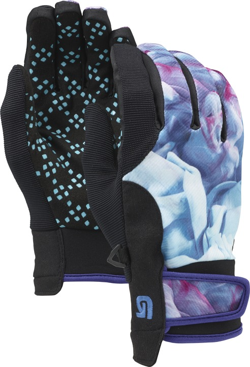 Rękawice Snowboardowe Burton Pipe Glove (Spellbound)