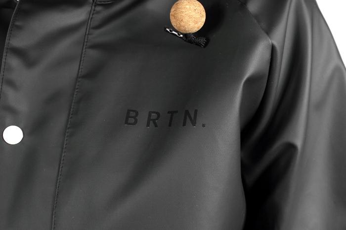 Kurtka Burton Brtn. Hasting (True Black) Fw16