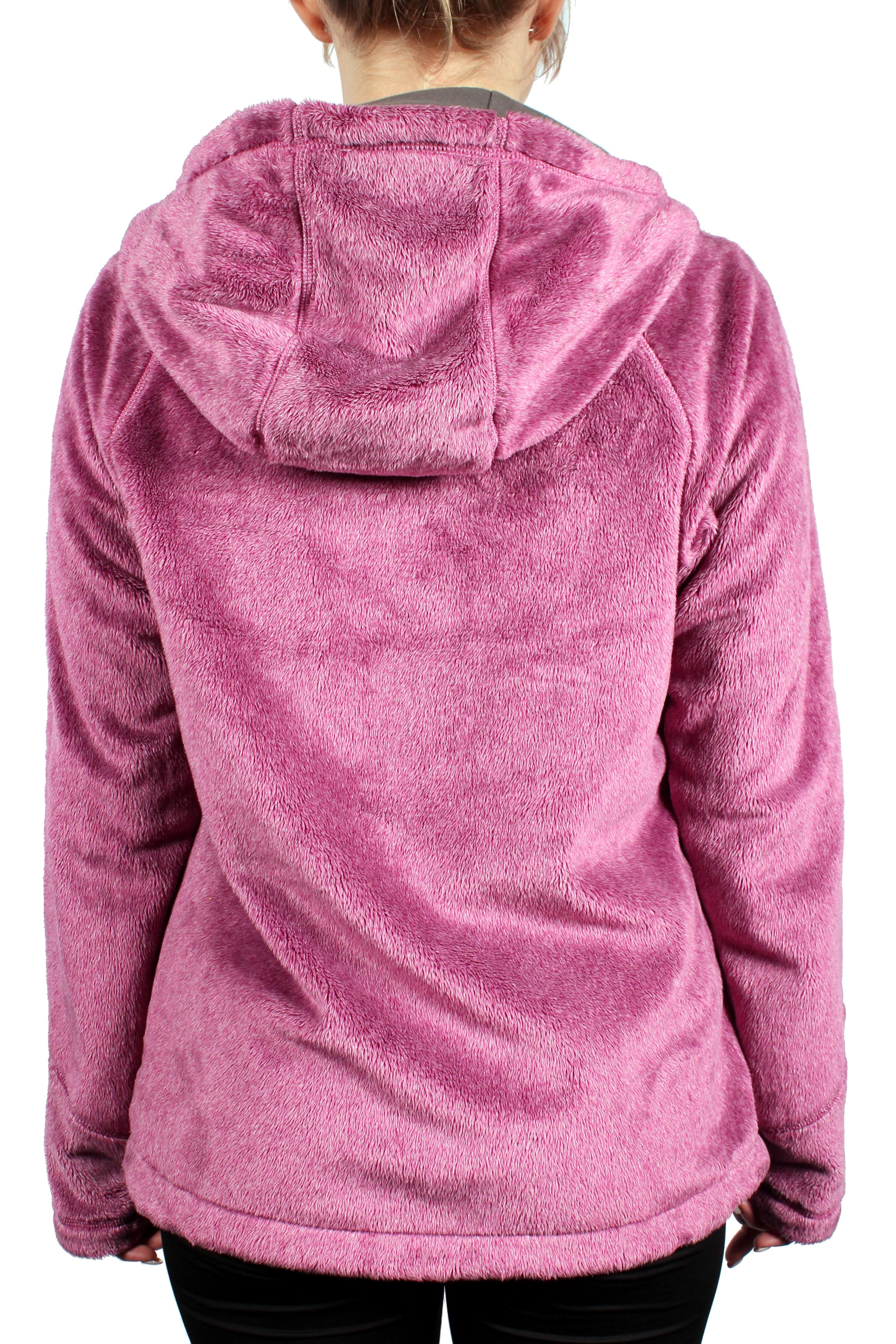 Bluza Burton Cora Fleece (Tart)