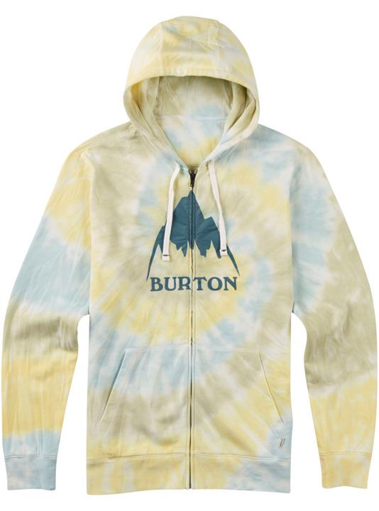 Bluza Burton Classic Mountain High Fz (Spiral Dye) W18