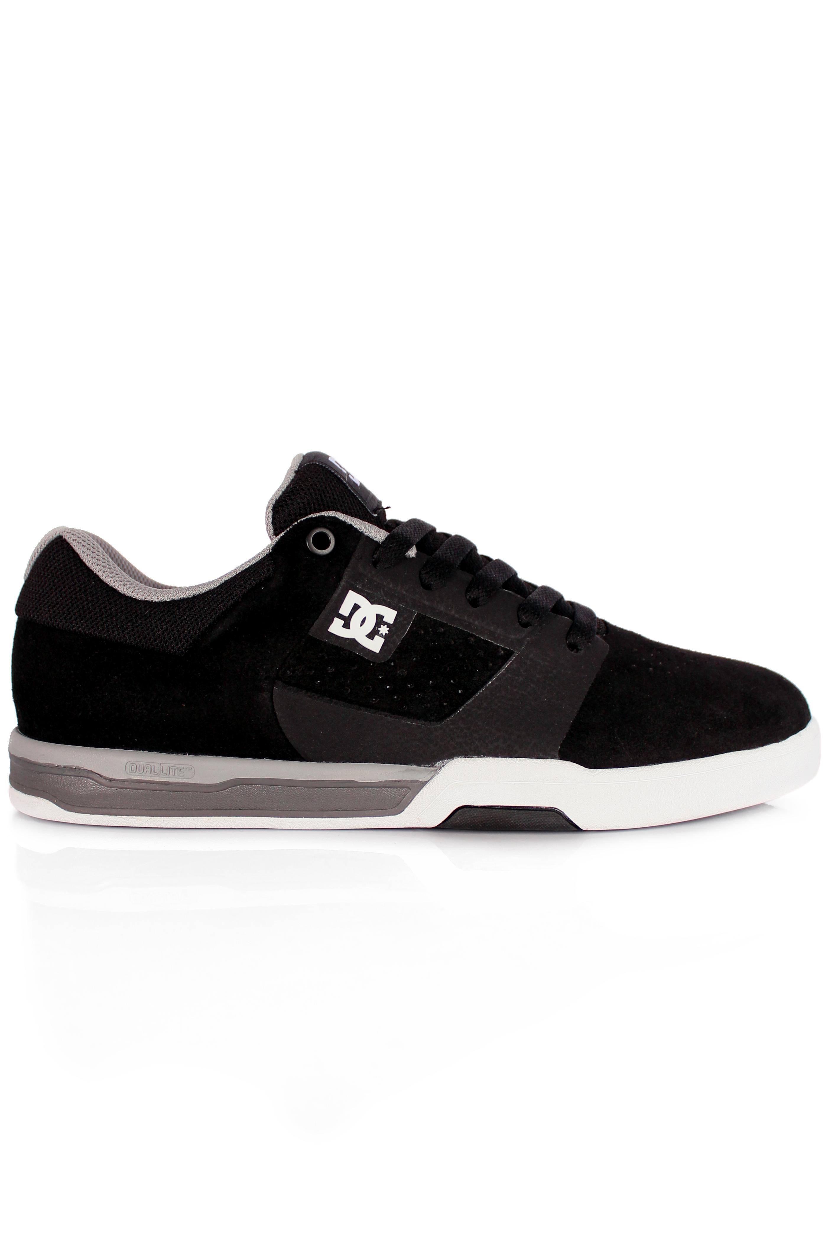 Buty Dc Cole Lite 2 (Black/White)