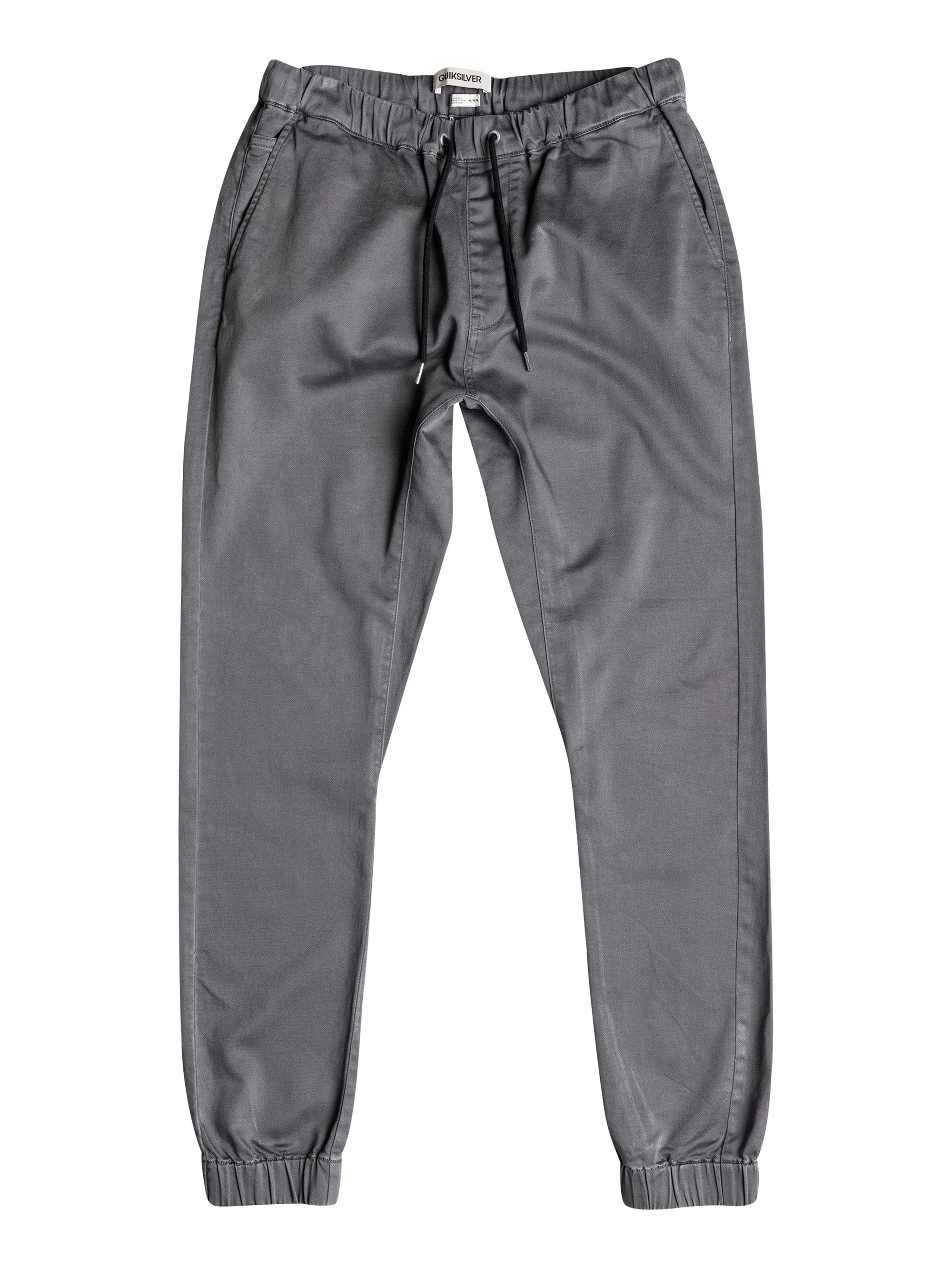 Spodnie Quiksilver Fonic Ndpt (Dark Shadow) Ss16