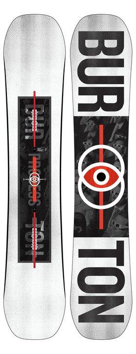 Deska Snowboardowa Burton Process Flying V (157w) W19